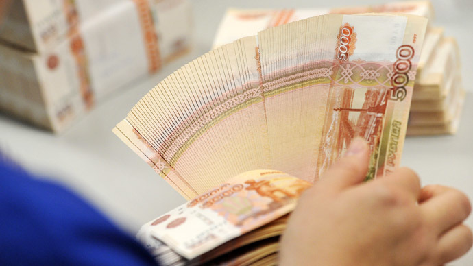 russia-ruble-economy-recession.si