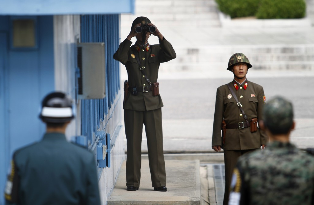 South Korea Koreas US Missiles