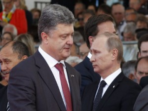 Putin_Poroshenko_Russia_Ukraine_Normandy_D-day_AP_360
